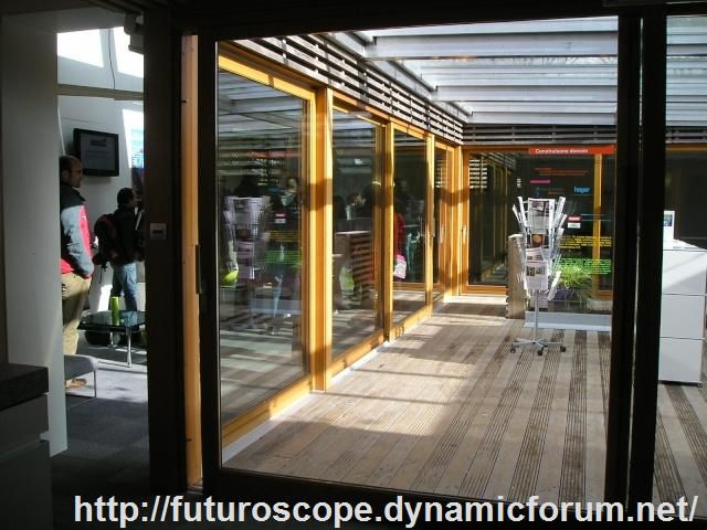 la maison construisons demain blog futuroscope. Black Bedroom Furniture Sets. Home Design Ideas