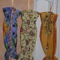 sacs à sacs marché noel 2007