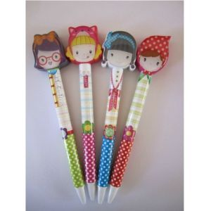 STYLOS FILLES