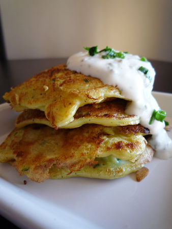 blini_courgettes