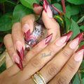 Rouge glamour (merci françoise)