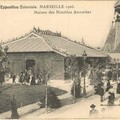 04. Exposition Coloniale Marseille 1906 maison de repos notable