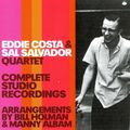 Eddie Costa & Sal Salvador Quartet - 1954-56 The Complete Studio Recordings (Lone Hill Jazz)