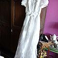 Robe de mariee vintage n°3