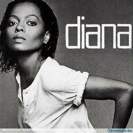 Track By Track Quot Diana Quot Diana Ross Rock Fever