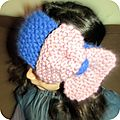 [tutorial]headband and more...