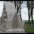 La Targette - Monument tchécoslovaque