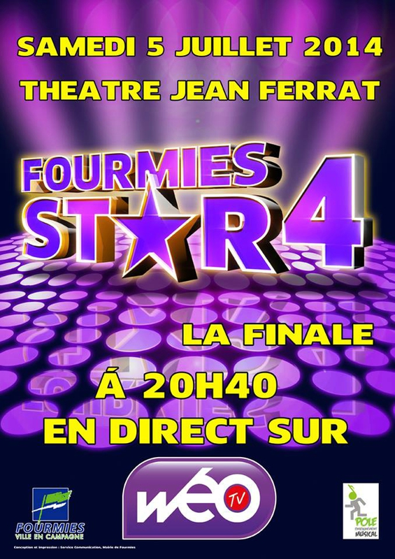 Fourmies star 4