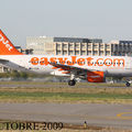EASYJET AIRLINE (MADRID)