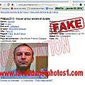130 FAUX PROFIL jecontacte.com pseudo