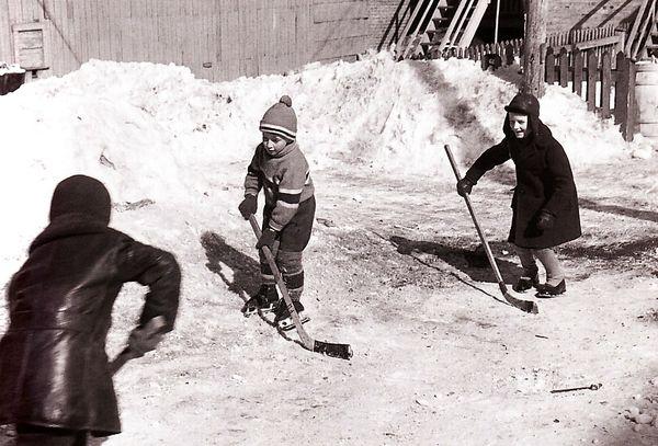 hockey bottine 876166enfants33