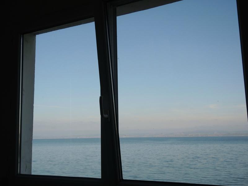 Douarnenez au resto vue sur la baie (29)