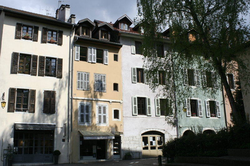 Annecy 360