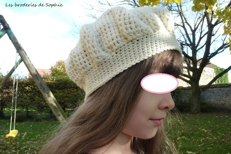 Chapeau crochet Esther (3)