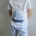 pyjama-short-coton-appliqués