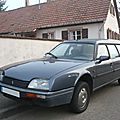 Citroën cx tgd break