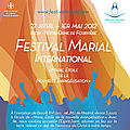 Festival marial