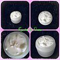 Crème pour les mains lys, citron et jasmin