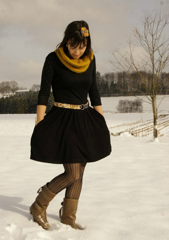 robe & snood 2
