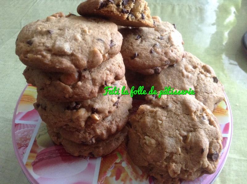 Cookies extra....