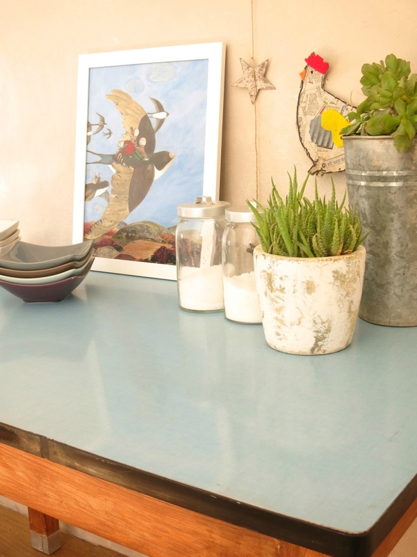 Table formica 2
