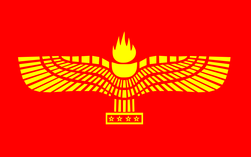 800px-Flag_of_the_Syriac-Aramaic_People