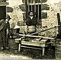 1919-05-21 - Fromage Aurillac cantal