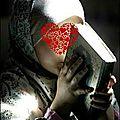 La prière du prophète avec oumama bint al-as