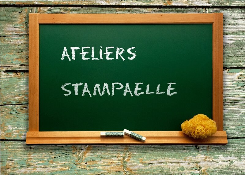 ateliers stampaelle