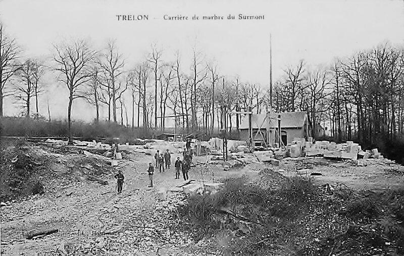 TRELON-Carrière du Surmont (2)