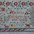 Mariette Rol 1847