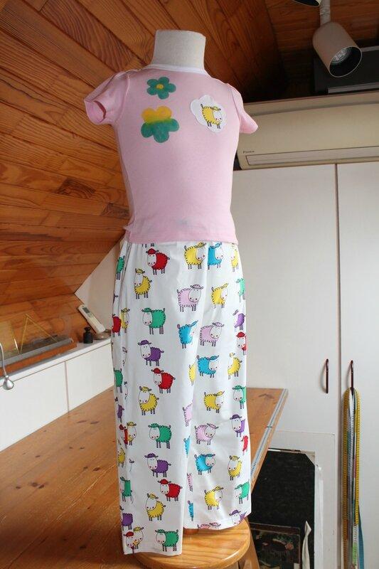 Pyjama Kikou1