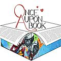 Box once upon a book #2