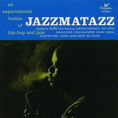 Guru___Jazzmatazz