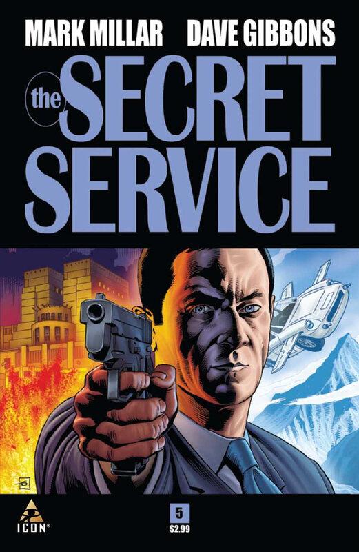 secret service 05