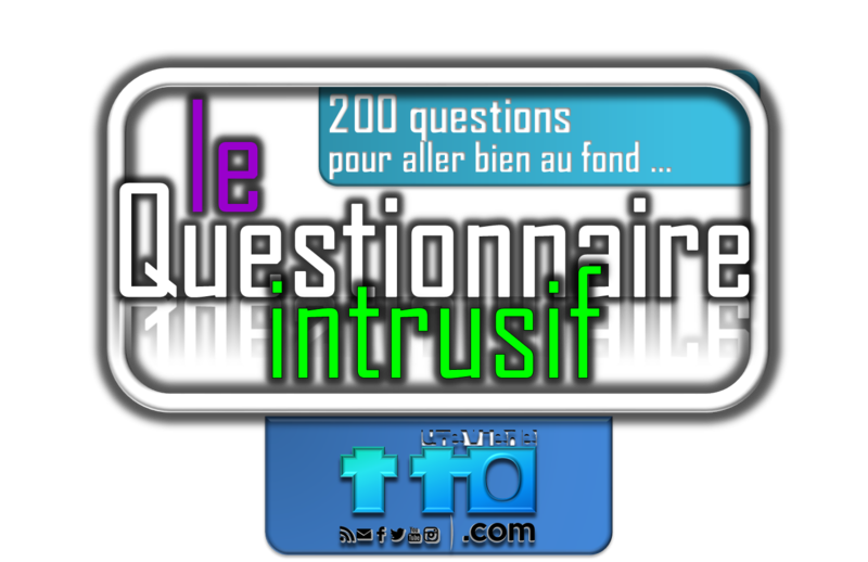 Questionnaire intrusif