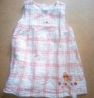 robe Disney Winnie
