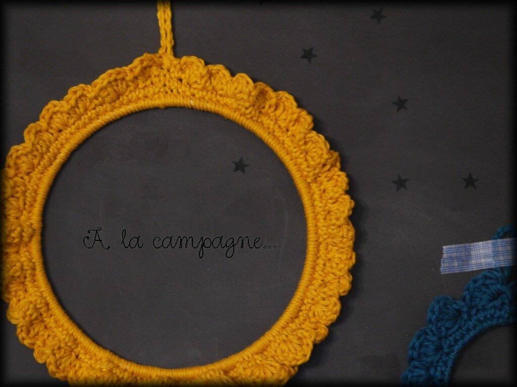 Crochet, part#3