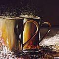 Pause café*