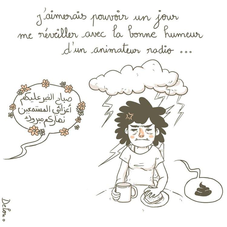 Delou_bonne_humour_matin_animateur_radio