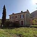 Saint-Florent-sur-Auzonnet (Gard - 30)