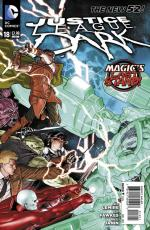 new 52 justice league dark 18