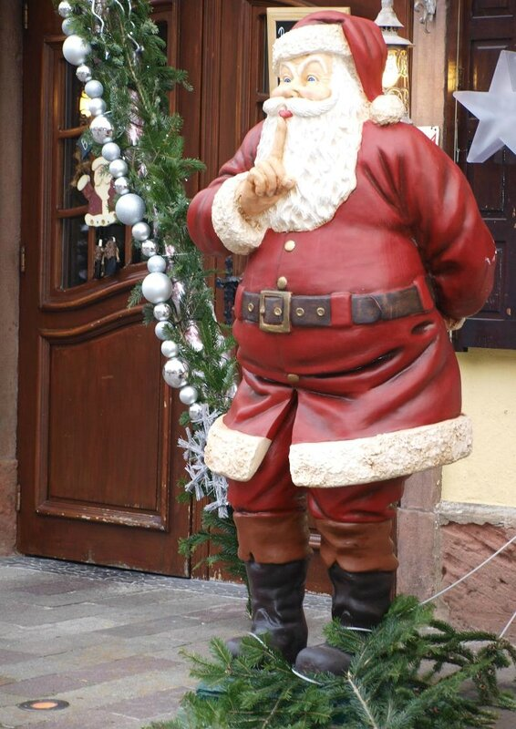 MARCHE NOEL MEDIEVAL RIBEAUVILLE 022