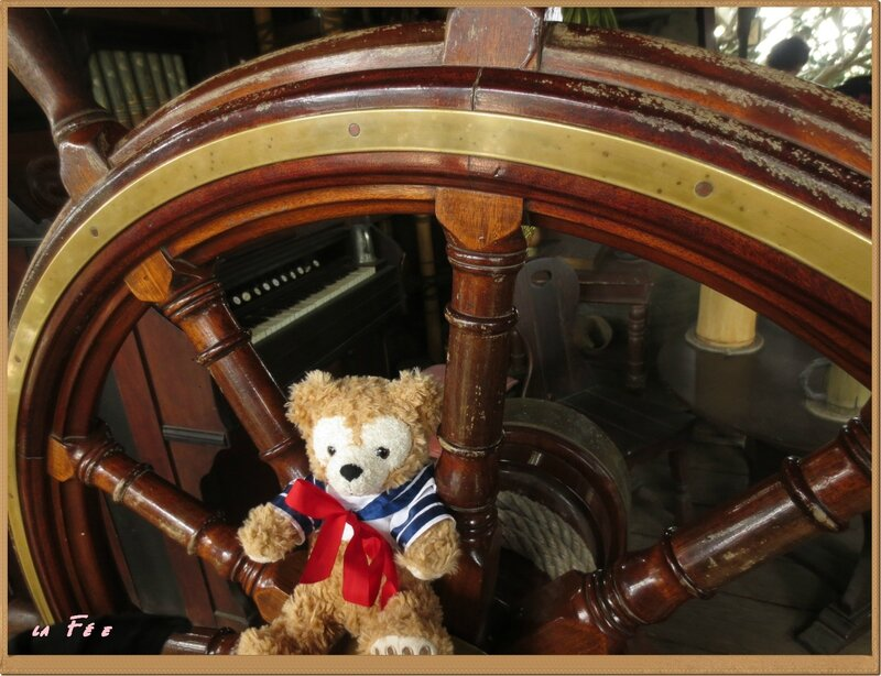 duffy à disney avril 2015 (1)