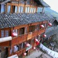 hotel in montain