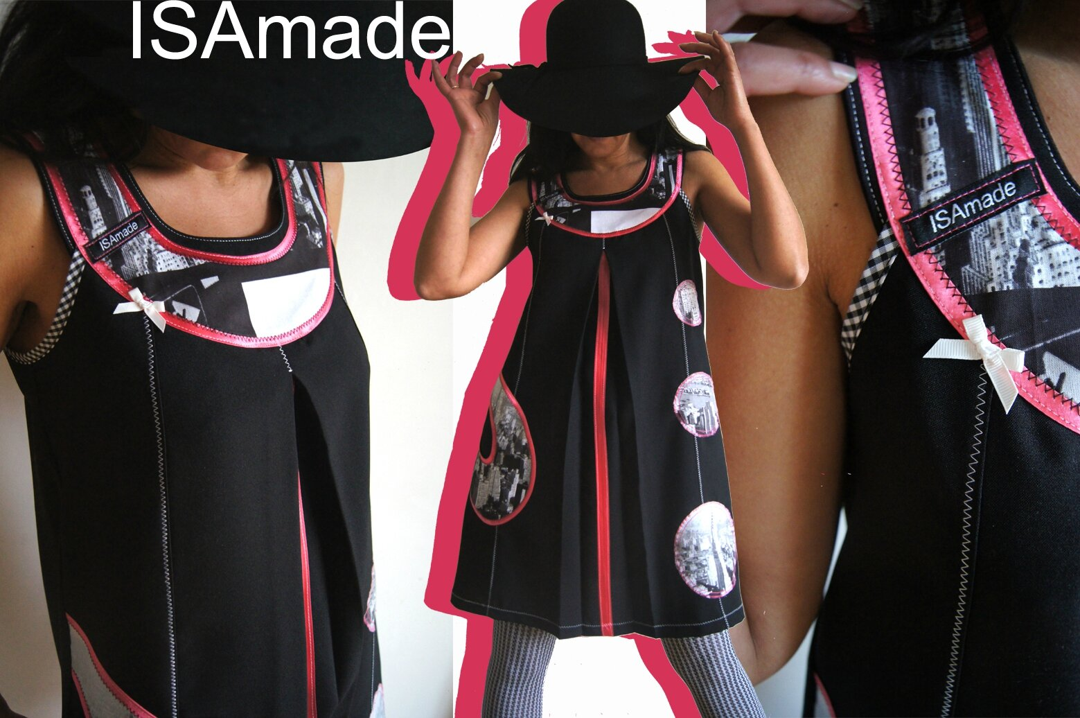 robe Chasuble ISAmade