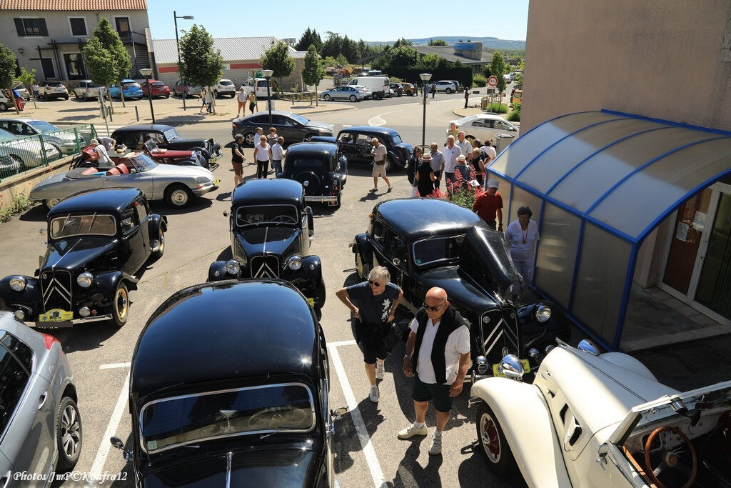 Photos JMP©Koufra 12 - Le Caylar - Traction Avant - 16062019 - 0058