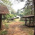 Trekking - Village abandonné