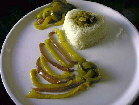 poelee_tricolore_poivrons_curry_cannelle1