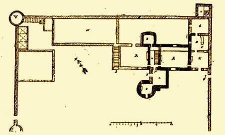 Lagrange-Monrepos